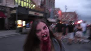 halloween horror nights hurricane matthew a walk through all the halloween horror nights 23 scare zones