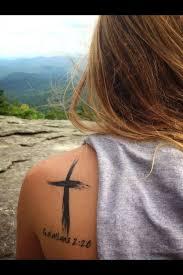 tattoo girl dating site black cross and date tattoo tattoomagz