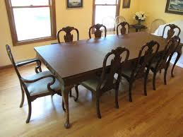 Drexel Dining Room Table Absolute Auctions U0026 Realty