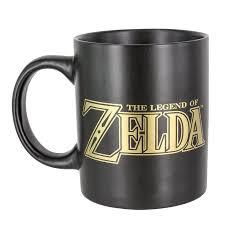 really cool mugs amazon com the legend of zelda hyrule coffee mug toys u0026 games