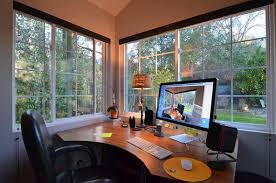 Tuff Shed Tiny Houses by Down To Business With This Backyard Office Tuff Shed