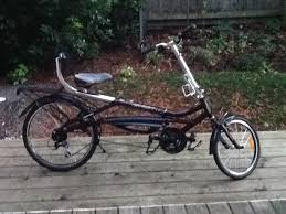 Recliner Bicycle by Miele Evox Le Recliner Bike Parksville Nanaimo
