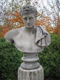 busts columns and plinths kingstone ornamental stoneware