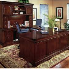 Home Office Furniture Set 7684 Os3 Rue De Lyon Home Office Executive Suite Dmi Office