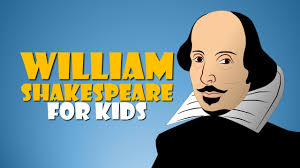 william shakespeare for kids fun facts about william shakespeare