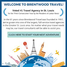 Tennessee Travel Agent Training images Brentwood travel png