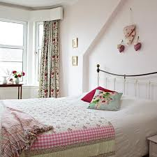 Romantic Bedroom Tips Decor Advisor - Cath kidston bedroom ideas