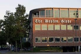 old boston globe site in dorchester would become office complex