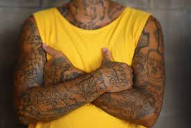 economic reason for gang member tattoos business insider