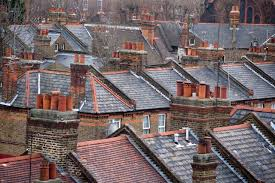 chimney pots definitions and photos