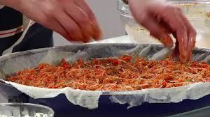 recette de cuisine choumicha recette choumicha pastilla au foie et viande hachée الطبخ المغربي