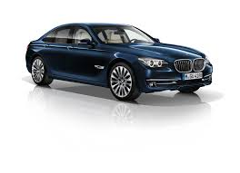 the bmw 7 series edition exclusive