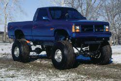1987 dodge dakota 4x4 dodge dakota parts photos reviews