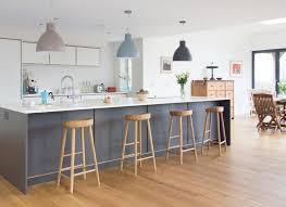 white kitchen with long island kitchens pinterest modern white kitchen with blue island kitchens pinterest