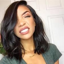 hairstyles ideas medium black hairstyles 2017 medium black