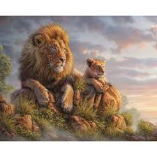 wildlife lion wall decal lion pride by phil jaeger lion pride wildlife lion wall decal lion pride by phil jaeger