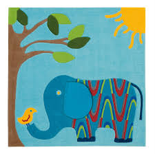 Kids Jungle Rug by Elephant Images For Kids Free Download Clip Art Free Clip Art