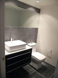 Bathroom Ideas Modern Modern Half Bathroom Ideas Half Bath Ideas Modern Grey Bathroom