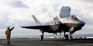 Lockheed Martin Service Desk Trump And F 35 Cost Business Insider