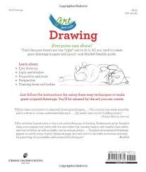 art for kids drawing the only drawing book you u0027ll ever need to