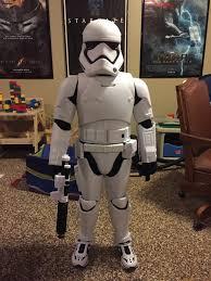 stormtrooper costume spirit halloween stormtrooper costume for kids image gallery hcpr