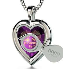 love gift for girlfriend enhance her style now with nano jewelry