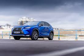 2018 lexus nx confirmed to go official at auto shanghai 2017