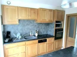 peindre armoire de cuisine en chene repeindre cuisine en chene massif cuisine en chene massif