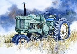 64 best watercolor trucks cars etc images on pinterest