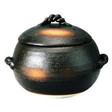 stoneware rice cooker banko ware stoneware donabe casserole rice cooker globalkitchen