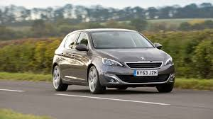peugeot 307 new peugeot car deals with cheap finance buyacar
