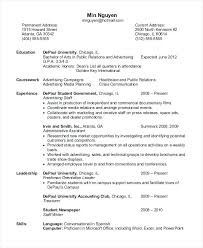 Sle Resume For An Administrative Assistant Entry Level Marketing Assistant Resumes Marketing Free Resume Images
