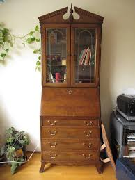 honderich secretary desk my antique furniture collection