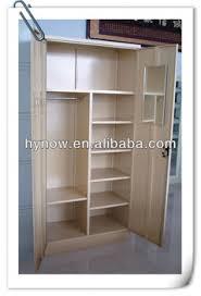 wardrobe inside designs indian market steel furniture two door wardrobe inside design