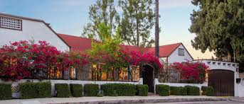 featured location spanish style home in los angeles u2014 locationshub