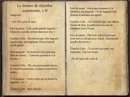 femme de chambre argonienne la femme de chambre argonienne v ii le wiki the elder scrolls