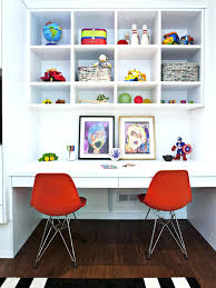 Study Desk For Kids by Double Desks For Small Spaces U2013 Amstudio52 Com