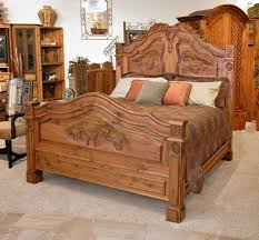 Wooden Bedroom Design Country Wooden Bedroom Sets Montserrat Home Design