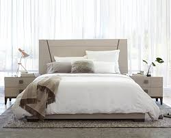 Scandinavian Bed by While The Simple Scandinavian Wood Furniture In This See Why