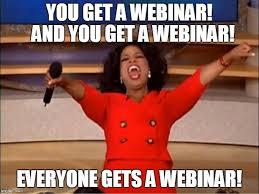 Webinar Meme - refcom on twitter sign up for our free fgas compliance webinar