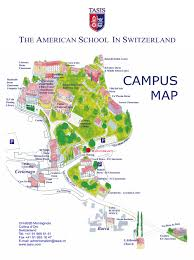 Und Campus Map Prep Academy Sport System Tasis Of Switzerland Map