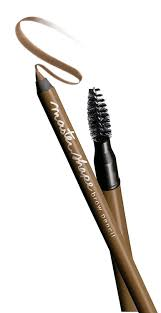 maybelline master shape brow pencil soft brown amazon co uk beauty
