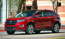 jeep reliability jeep grand vs ford edge reliability by model generation