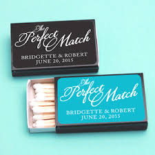 wedding matches the match black matchboxes 50 pcs personalized