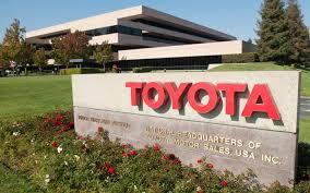 toyota usa website toyota to move u s corporate headquarters to texas