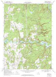 Quad Cities Map New York Topo Maps 7 5 Minute Topographic Maps 1 24 000 Scale