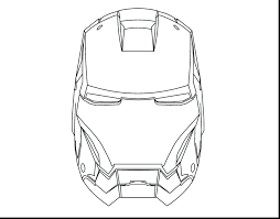 mask coloring pages hawaiian tiki african superhero superhero mask