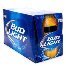 bud light bottle oz bud light 12oz bottle 18 pack beer wine and liquor delivered