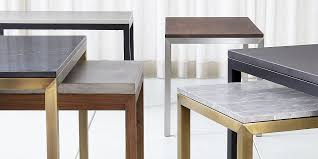 crate and barrel parsons dining table dining room sets crate and barrel