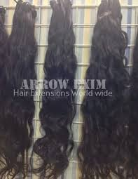 wavy hair extensions malaysian wavy hair extensions factory in india chennai